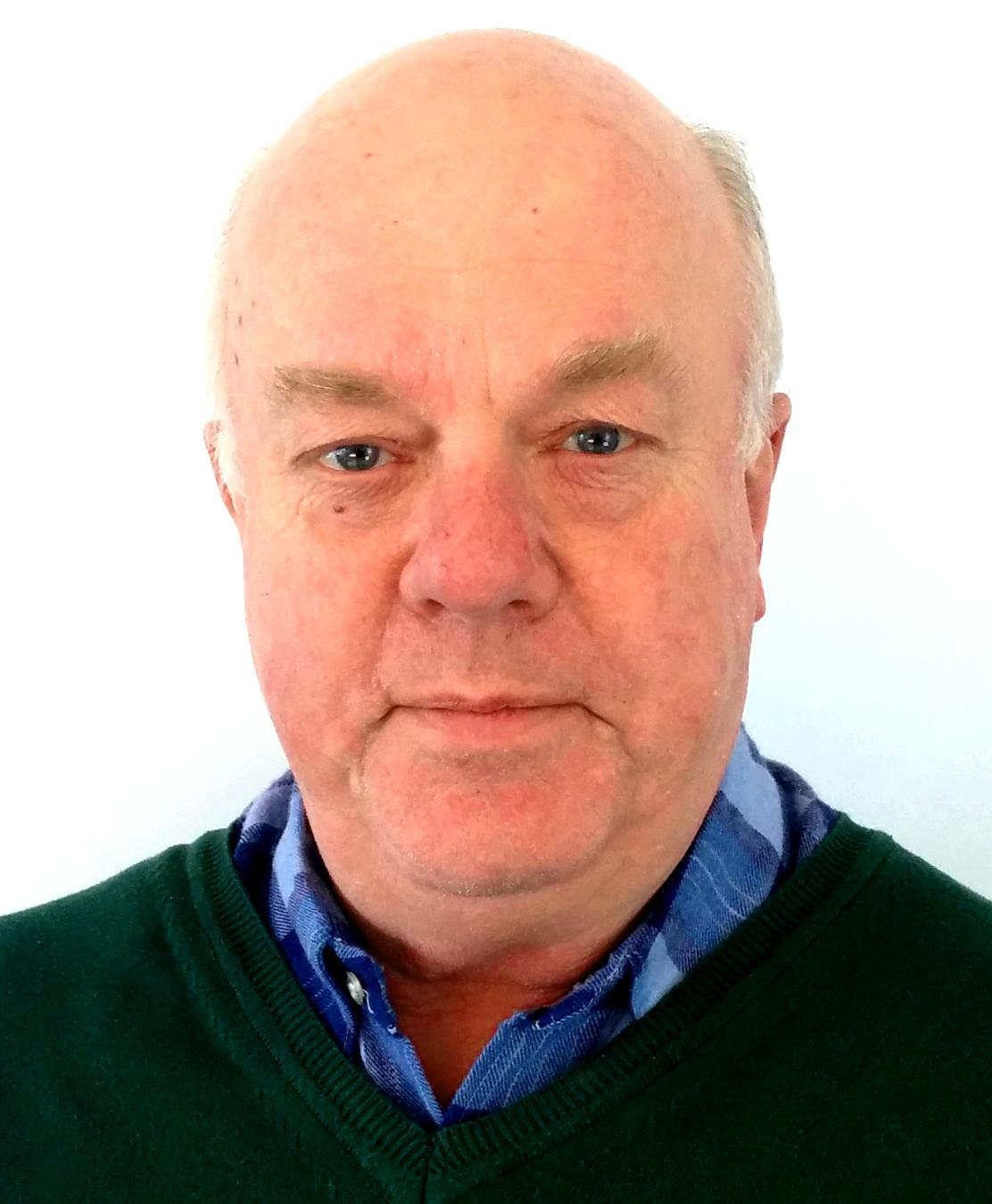 Lars Moberger